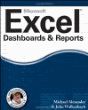 Excel Dashboards and Reports by Mike Alexandar