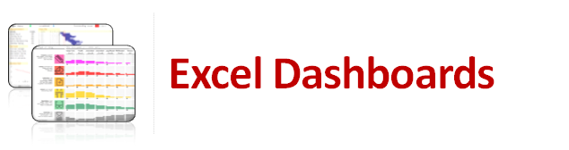 Do you use (or make) Excel Dashboards? Tell us about yourself to win a free training kit