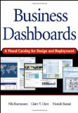 Business Dashboards - A visual catalog book