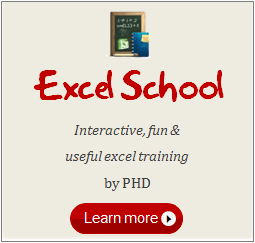 Excel School - Online Excel Training Program