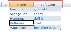 Another Reason why Tables are so awesome [quick tip]