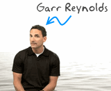 Interviewing Garr Reynolds on this Friday, send me your questions