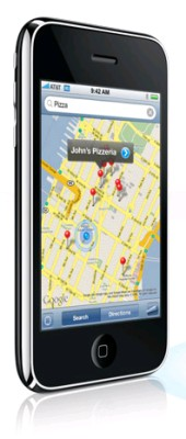 iPhone GPS App Ideas