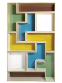 tetris-bookshelf