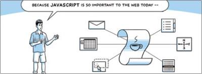 Google Chrome Launch - Comic book infographic