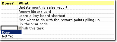 changing-todo-list-task-status-excel