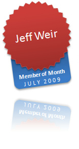 jeff-weir-member-of-month-july-2009