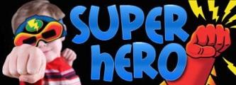 Analyse Data like a Super Hero