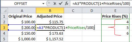 Formula Forensic No. 015 – Cornelia's Price Rises