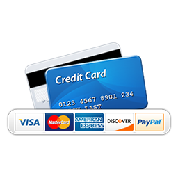 Icon - Credit Card