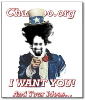 We Want You – Revisited
