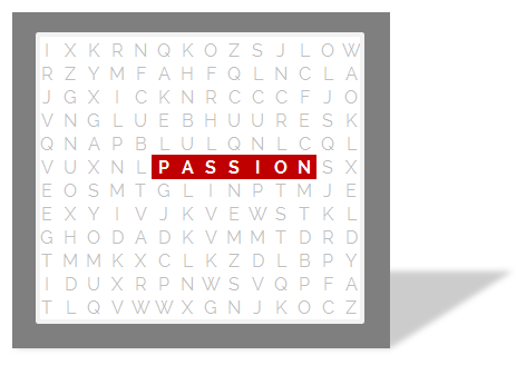 What is your passion? [weekend poll]