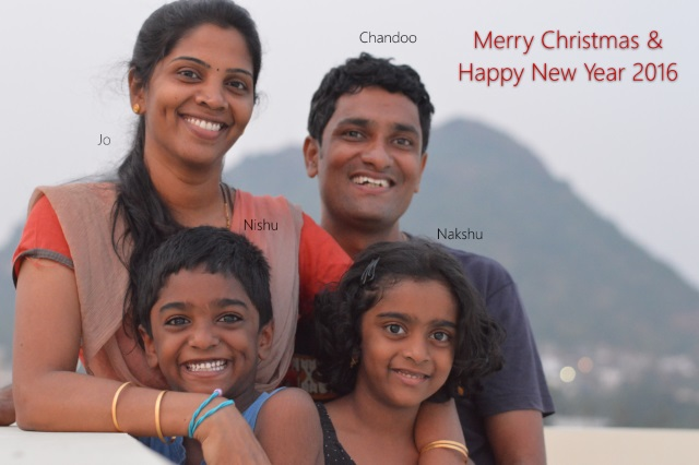 Happy Holidays from Chandoo.org