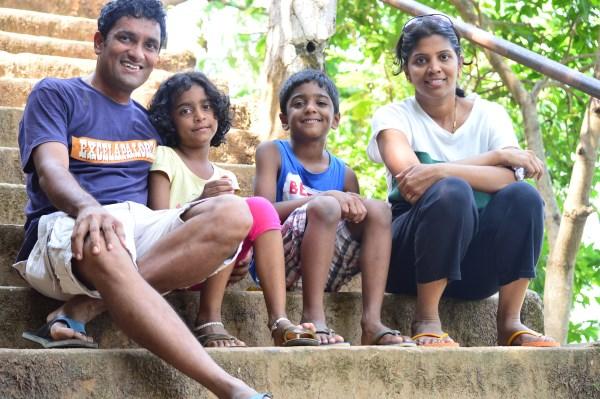 chandoo-family