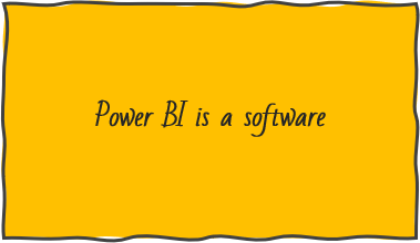 What is Power BI - Step 1