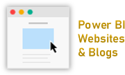 power bi websites