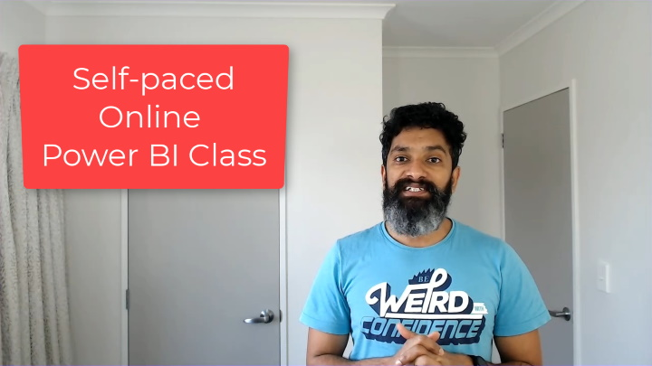 announcing power bi online class from chandoo